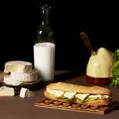 sandwich boulangerie paul